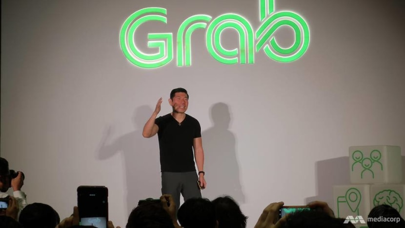 Commentary: What's behind Grab's reported SPAC listing