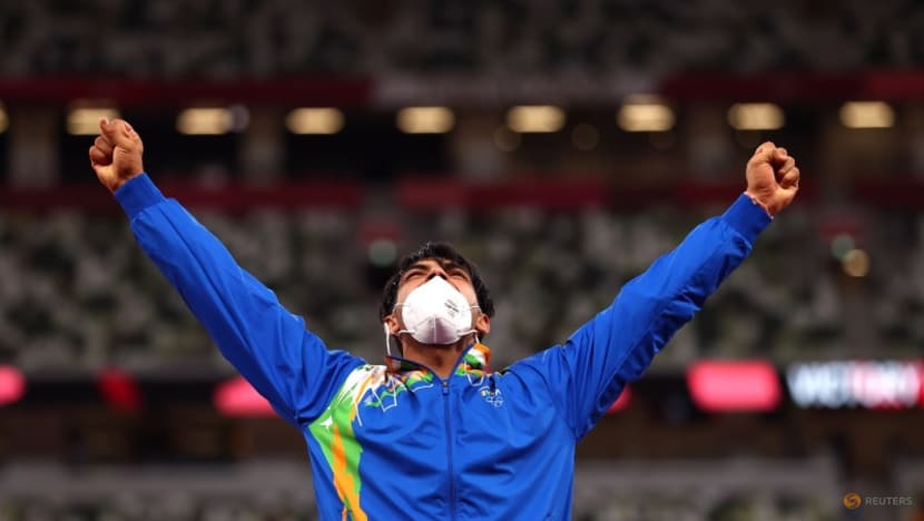Olympics: Chopra lends golden sheen to India's best ever Games show
