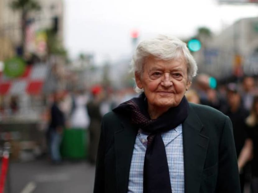 Hal Holbrook, award-winning actor acclaimed for his portrayal of Mark Twain, dies at 95 - NYT