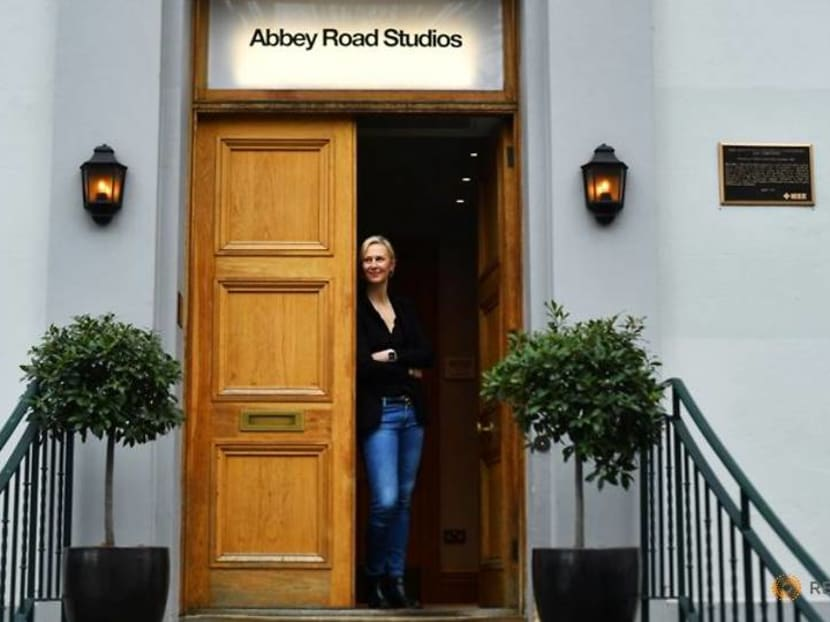 Women wanted: Abbey Road Studios tackles industry imbalance