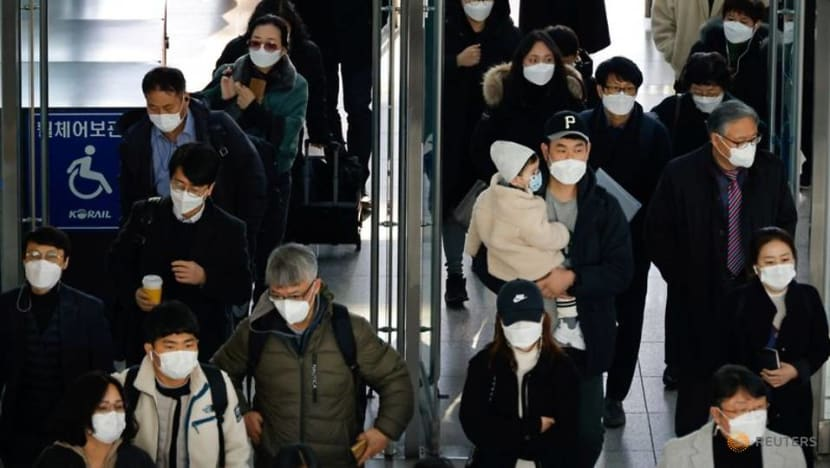 South Korea considers more vaccine buys as COVID-19 cases spike