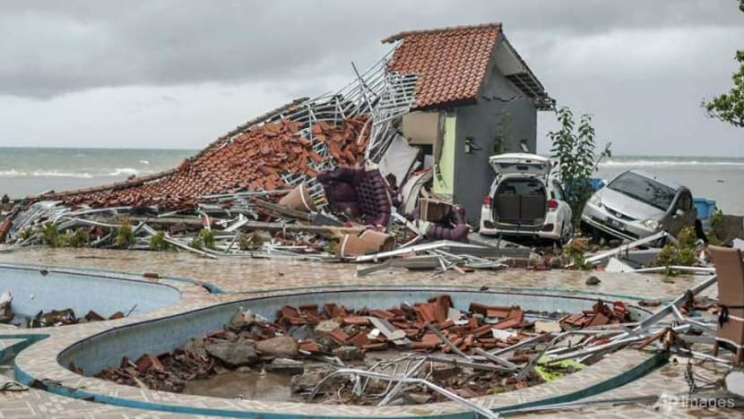 Another tsunami could hit Indonesia, experts warn