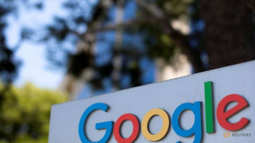 US judge overseeing Google case will sell mutual funds holding Alphabet stock