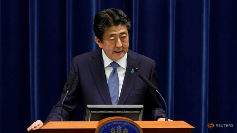 Japan's Shinzo Abe sought to revive economy, fulfil conservative agenda