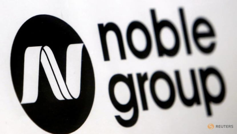 Noble Group under investigation for suspected false statements, breaching disclosure requirements