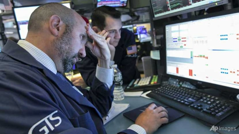 Wall Street suffers worst losses of 2019 on US-China trade war escalation