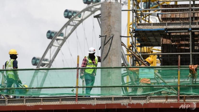 COVID-19: Construction industry stakeholders appeal to Govt to bring in foreign workers in a 'controlled manner'