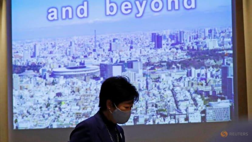Olympics-Best-case scenario for Games is venues full of spectators: Tokyo governor