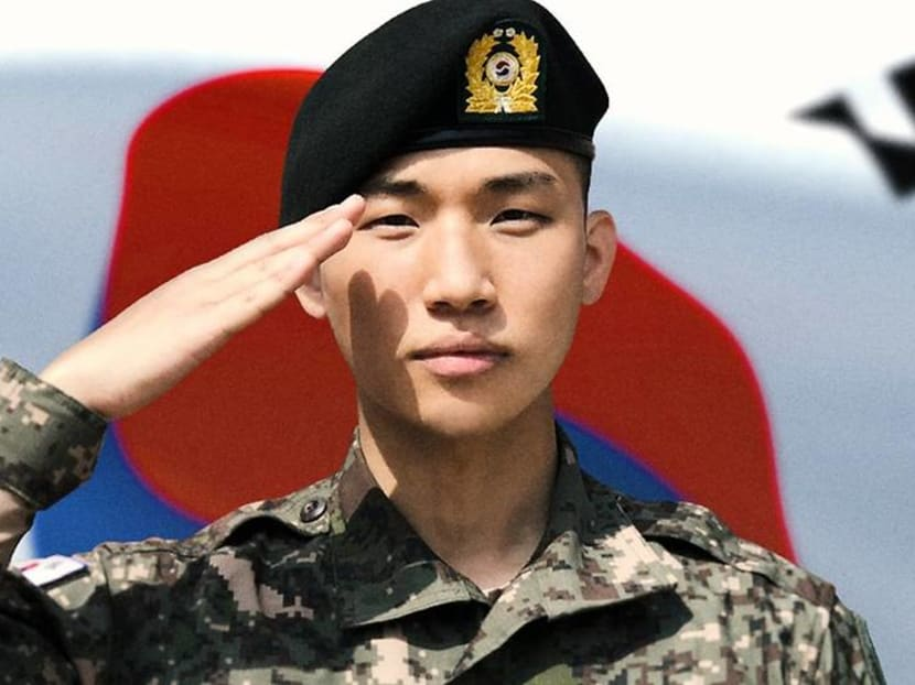 BIGBANG's Taeyang and Daesung successfully discharged from military service