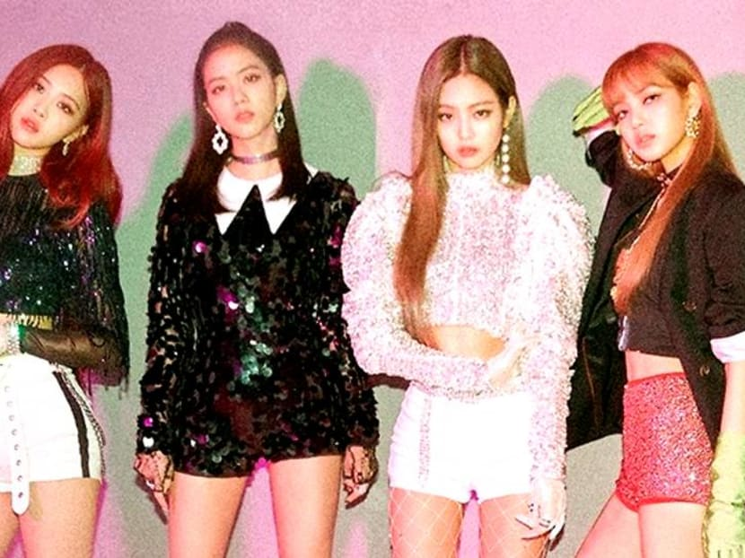 K-pop group BLACKPINK to make historic Coachella debut – but some fans are worried