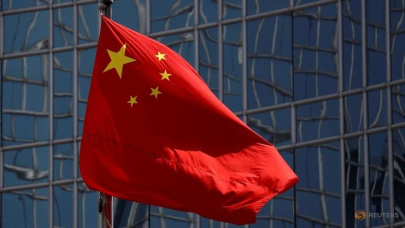 China says it has never interfered in other countries' affairs
