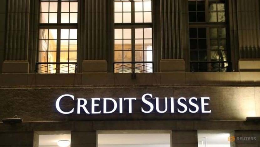 Federal Reserve orders Credit Suisse to strengthen anti-money laundering policies
