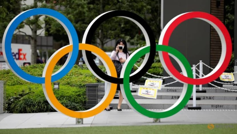 Japan emphasises Olympics cybersecurity, condemns 'malicious' hacks