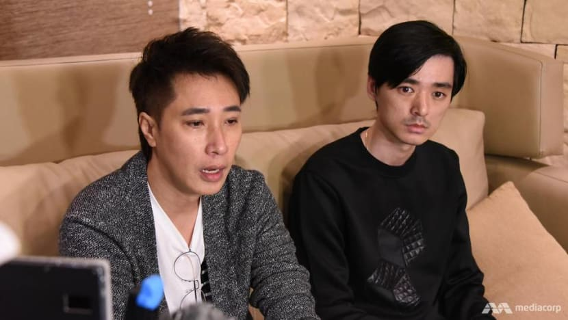 Aloysius Pang 'precious' to the family; priority is to bring his body home soon: Brother