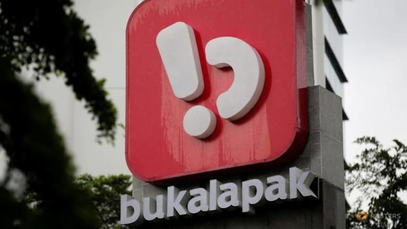 Indonesia's Bukalapak kicks off US$1.1 billion IPO, biggest in more than a decade