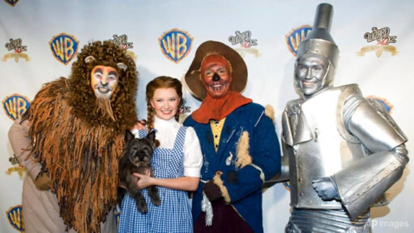 'Profoundly iconic shoes to fill': Wizard Of Oz remake planned with Watchmen director