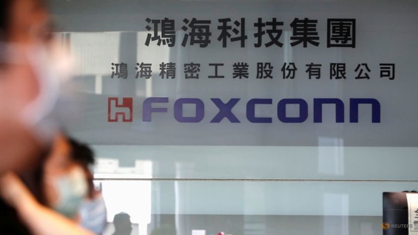 Apple supplier Foxconn halts EV project with China's Byton - Nikkei