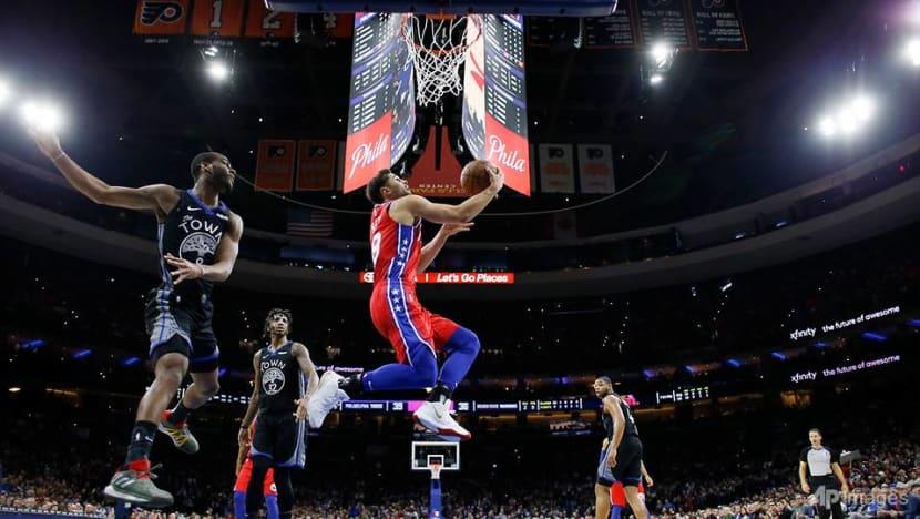 Basketball: Kobe tributes include Brazilian Sixers guard's big game