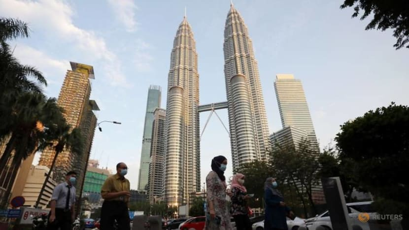 More people in Malaysia to work from home, shorter business hours among new COVID-19 curbs during MCO 3.0