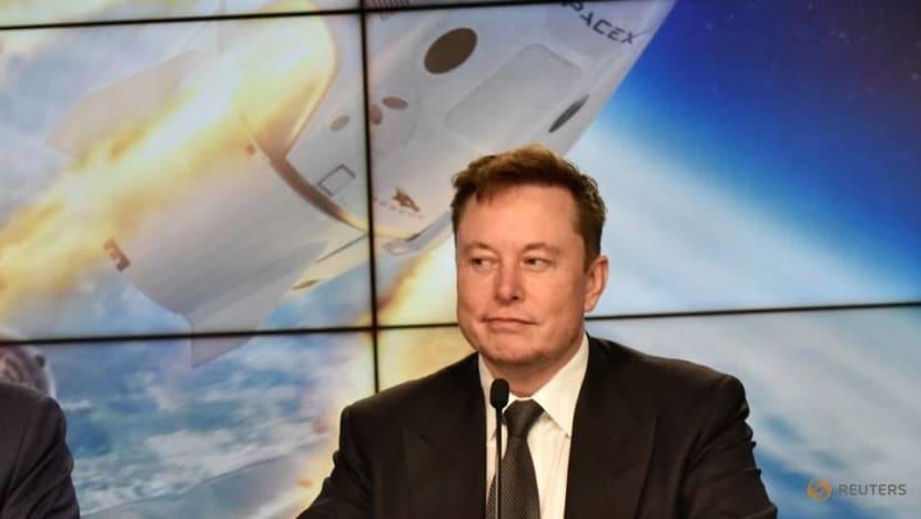 Elon Musk's SpaceX raises US$850 million in fresh funding: CNBC