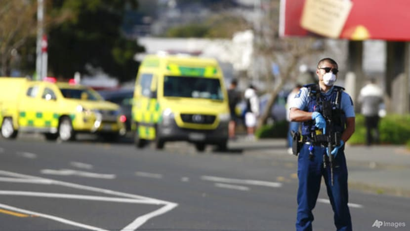 Extremist had abused and attacked officers in New Zealand prison