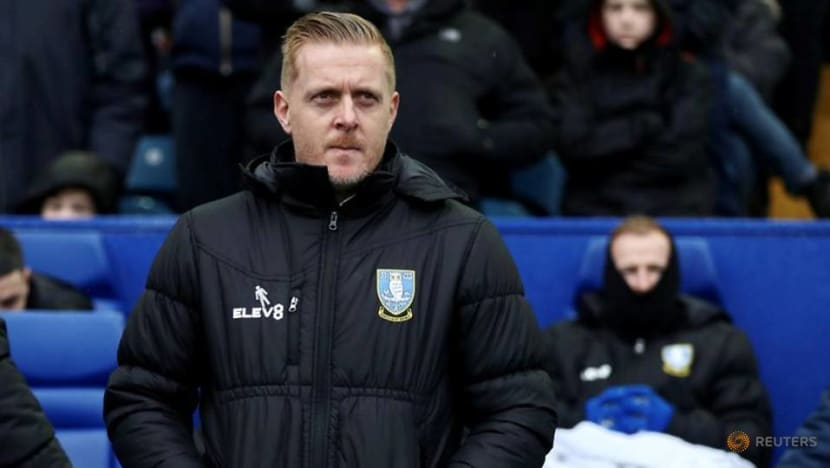 Football: Sheffield Wednesday sacked boss Monk after poor start