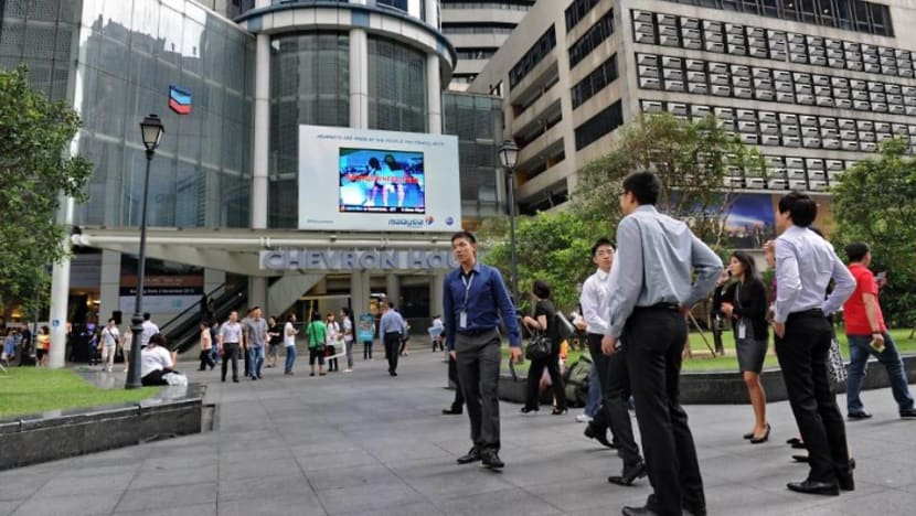 More companies offering flexible work arrangements: MOM report