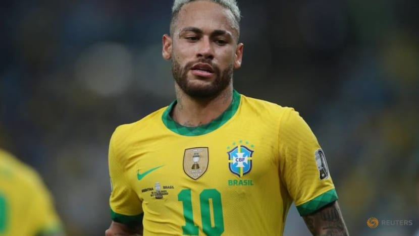 Soccer-Barca and Neymar reach 'amicable' out of court settlement