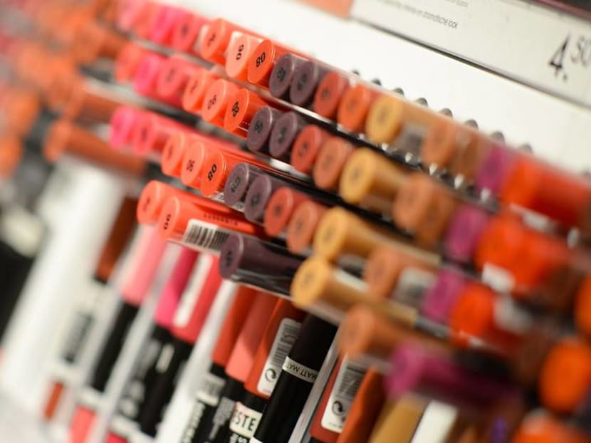 Make-up and bacteria: Ranking the dirtiest product testers at the cosmetics counter
