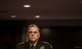 Under fierce Republican attack, US General Milley defends calls with China