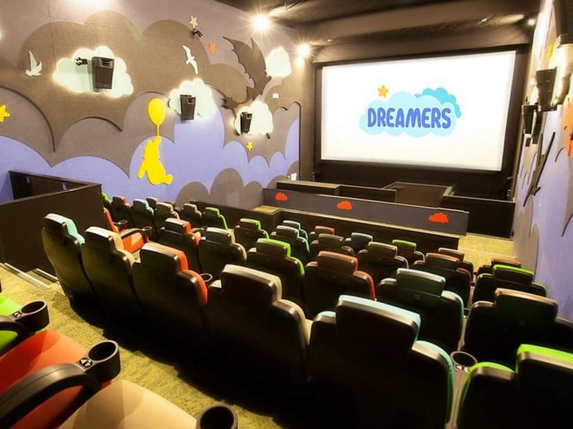 Shaw Theatres Jewel opens first dedicated family and children cinema in Singapore