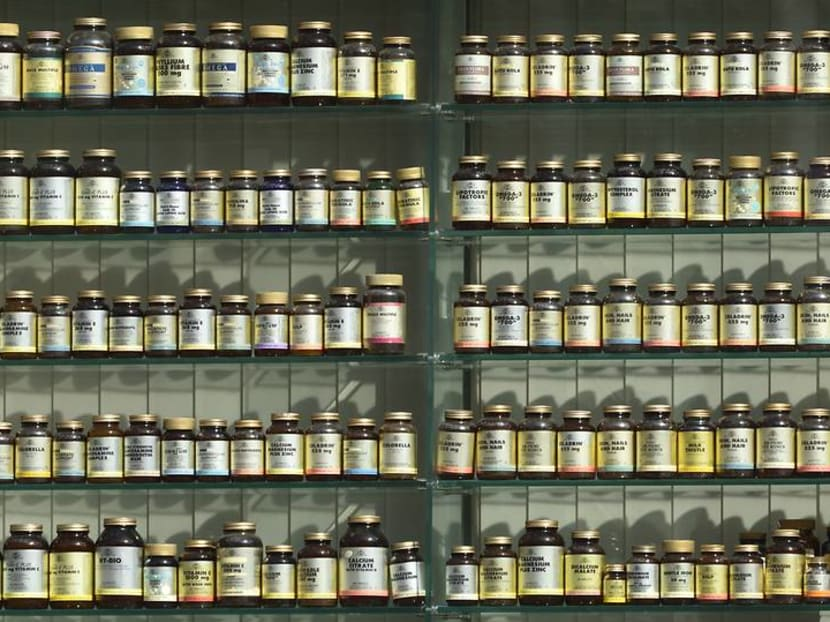 Vitamin D and fish oils are ineffective for preventing cancer and heart disease