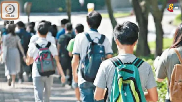 晨光|纸上风云:港大毕业生就业率创十年新低
