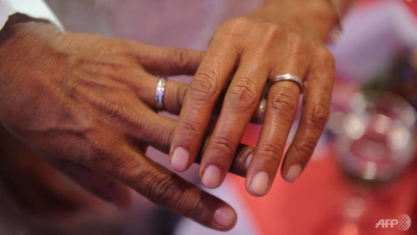 Citizen marriages hit lowest in 34 years while births dip amid COVID-19 disruptions
