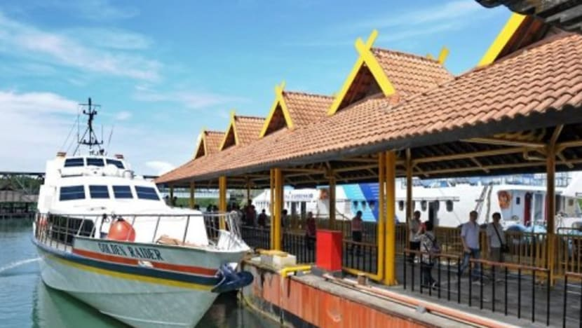 Preparations under way to reopen Riau Islands to tourists from some countries on Thursday: Indonesian minister