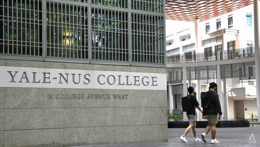Yale-NUS and University Scholars Programme to be combined into one new college from 2022