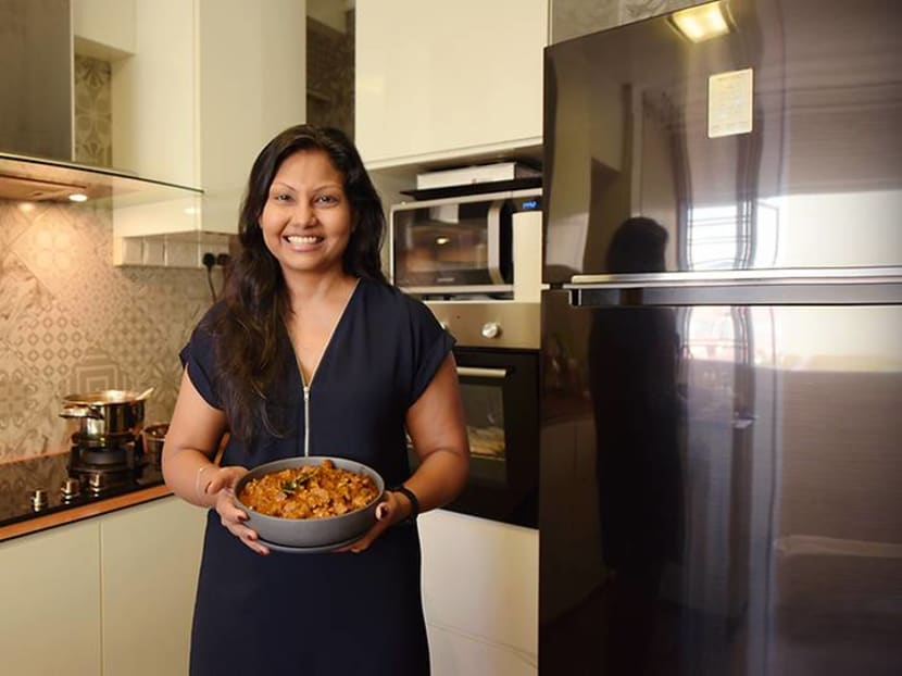 Curry Favours: A super spicy Sri Lankan curry with a Singapore touch