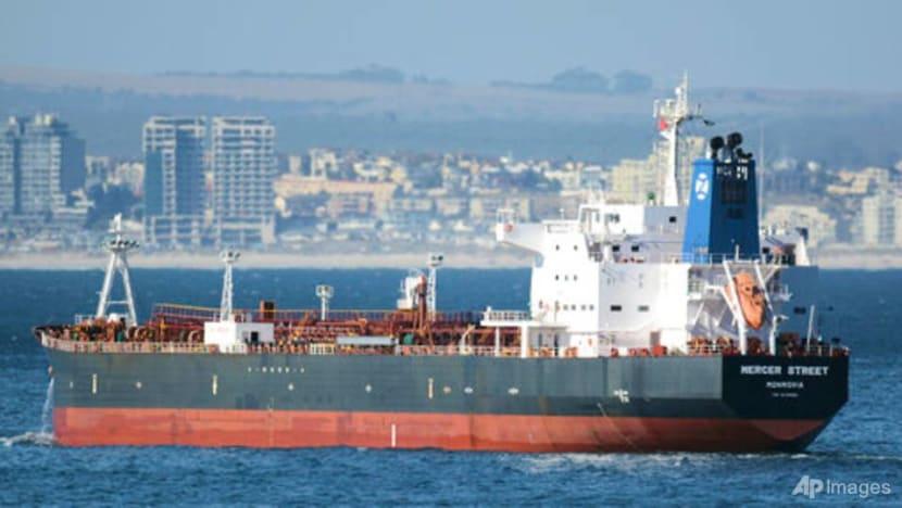 Israeli premier blames Iran for tanker attack; Tehran denies