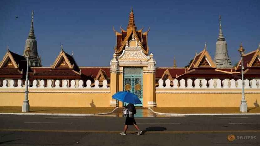 Scores in court as Cambodia opposition awaits trial for treason