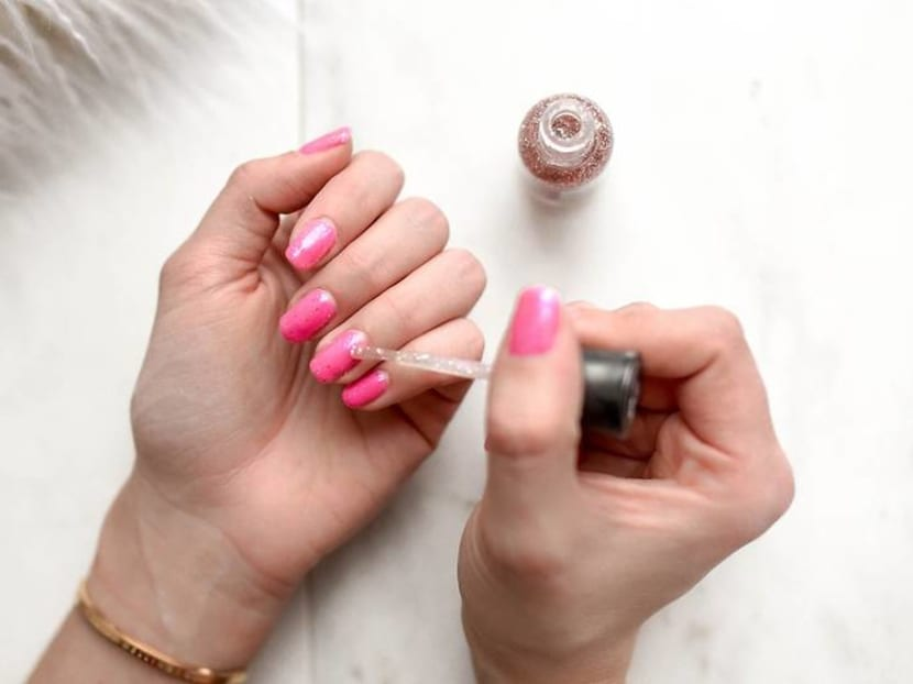 Beauty tips: How to maintain pretty nails until you can visit your manicurist