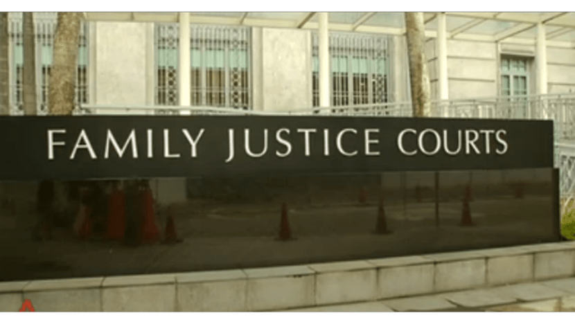 Jail for man who fought at Family Justice Courts, punched ex-girlfriend's dad