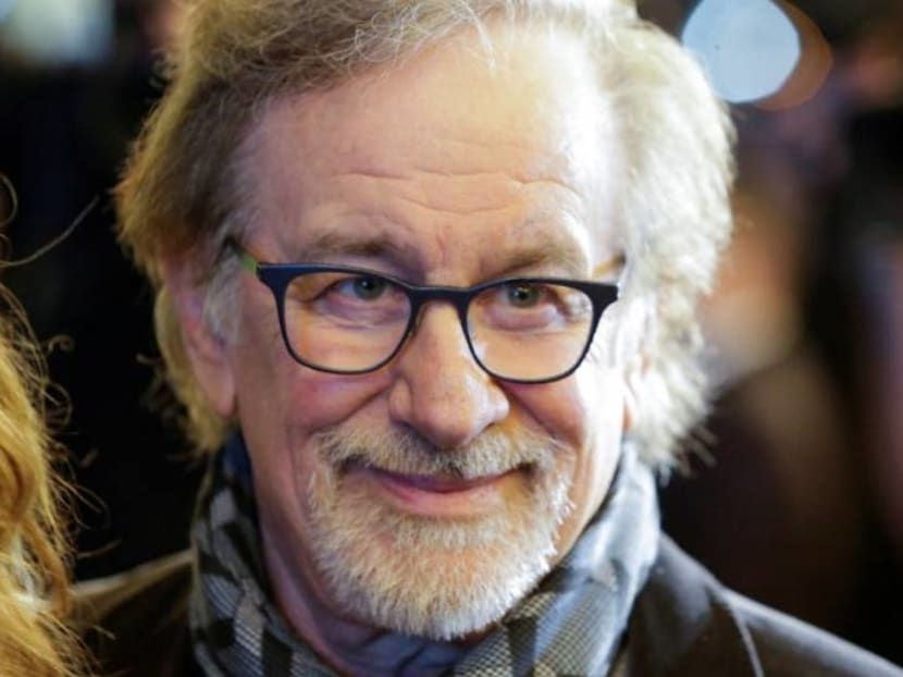 Steven Spielberg criticised for his plan to block Netflix from the Oscars