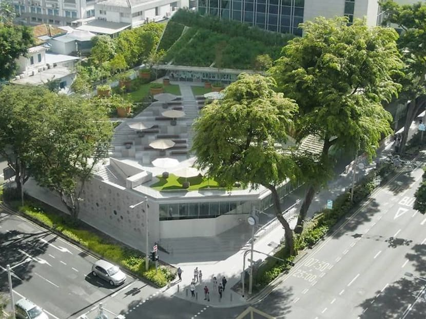 Design Orchard to debut with 61 homegrown brands