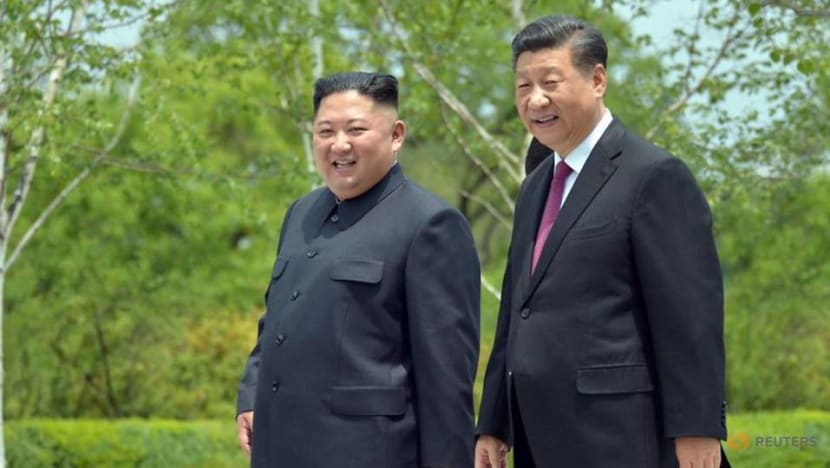 China's Xi says he intends to deepen relations with North Korea: Report
