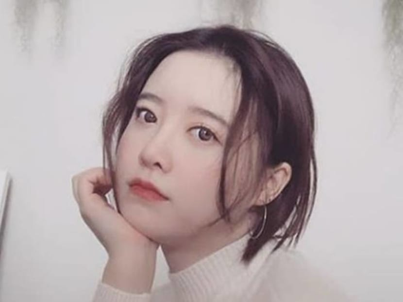 'I don't love him anymore': Actress Goo Hye-sun opens up about divorce proceedings
