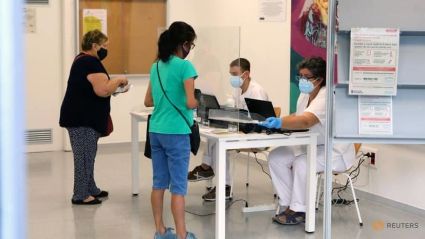 Spain reports record 3,715 new COVID-19 cases since end of lockdown