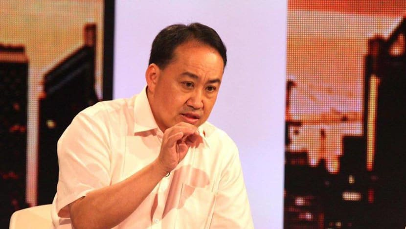 POFMA Office instructed to issue correction directions to Peoples Voice Facebook page, Lim Tean's YouTube channel