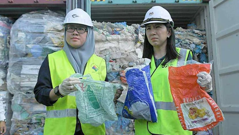 Commentary: When did Southeast Asia become a dumping ground for waste?