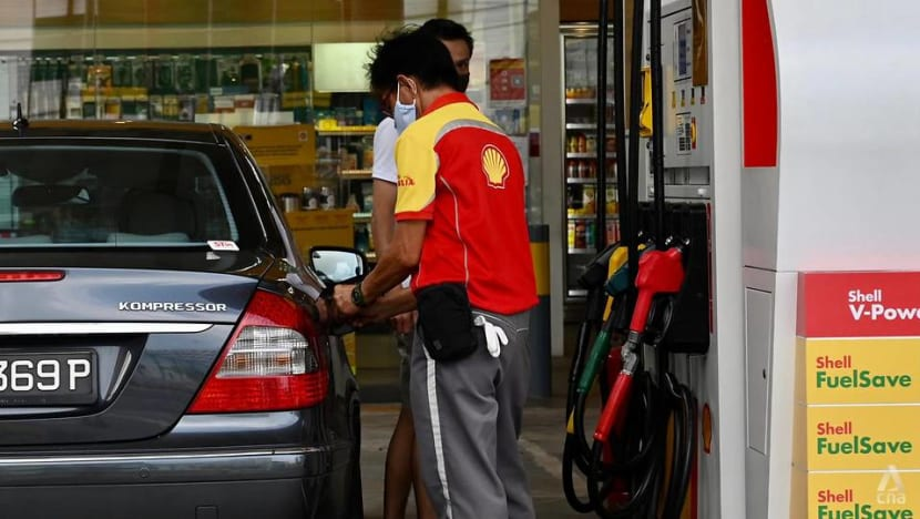 Budget 2021: Petrol duty rates raised by up to 15 cents per litre