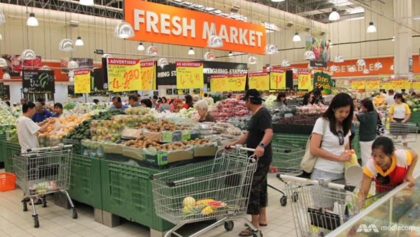 Repeat offender who stole shoppers' phones, wallets from supermarket trolleys gets corrective training